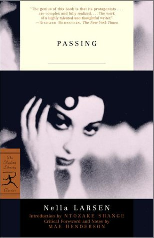 nella larsen s passing why claire Nella larsen, 1928 _____passing  novel, 1929  ch 3  set in chicago, passing  examines the diverging lives and chance reunions of two light-skinned women, irene redfield and clare kendry bellew this chapter presents a frank discussion of the social and economic advantages and disadvan.