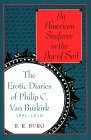 An American Seafarer in the Age of Sail: The Erotic Diaries of Philip C. Van Buskirk, 1851-1870
