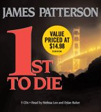 1st to Die (Women's Murder Club #1)