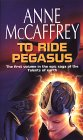 To Ride Pegasus (The Talents of the Earth Series)