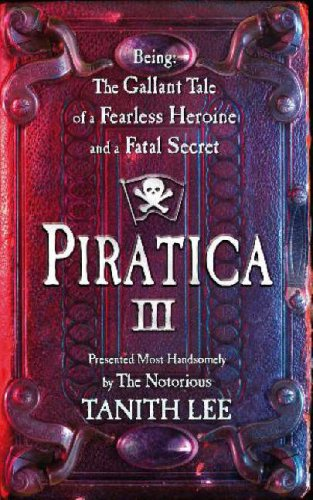 The Family Sea (Piratica, #3)