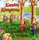 Kandoo Kangaroo: Hops Into Homeschool