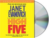 High Five (Stephanie Plum Novels (Audio))