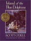 Island of the Blue Dolphins (Illustrated American Classics)