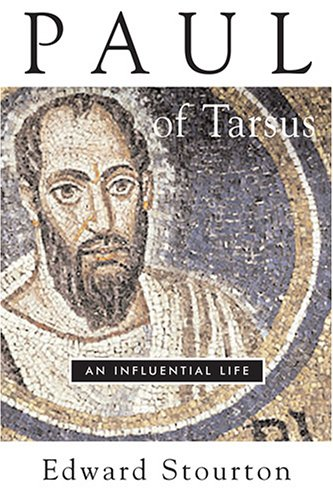 Paul of Tarsus: A Visionary Life by Edward Stourton - Reviews ...
