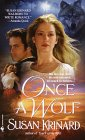 Once a Wolf (Historical Werewolf, #2)