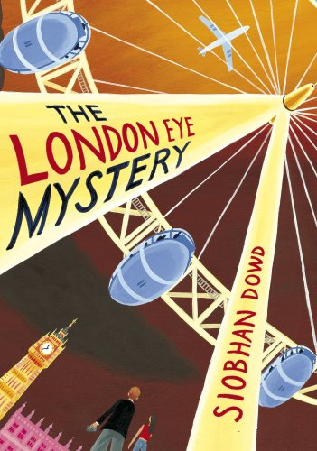 london eye facts for kids. The London Eye Mystery
