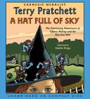 A Hat Full of Sky: A Discworld Novel
