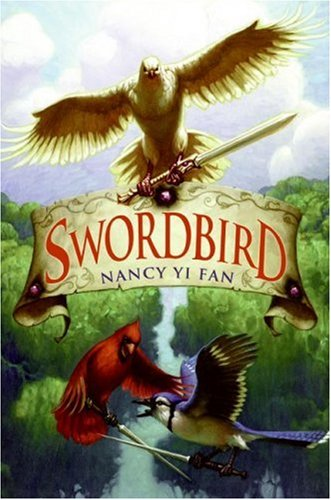 Swordbird (Swordbird, #1)