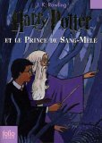 Harry Potter et le Prince de Sang-Ml