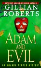 Adam and Evil: An Amanda Pepper Mystery (Anthony Awardwinning Series)