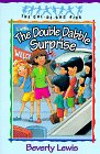 The Double Dabble Surprise (Cul-de-sac Kids)