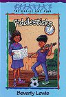 Fiddlesticks (Cul-de-sac Kids)