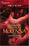 Unforgiven (Silhouette Nocturne, #1) (Warriors for the Light, #1)