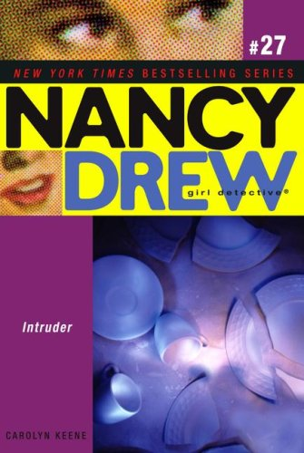Nancy Drew Intruder