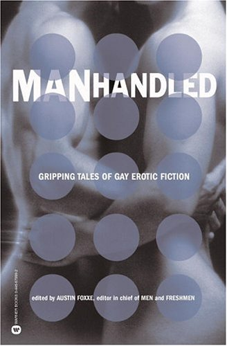 of Gay Erotic Fiction