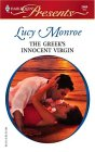 The Greek's Innocent Virgin (Harlequin Presents, #2464) (Kouros Brothers Duo,  #1)