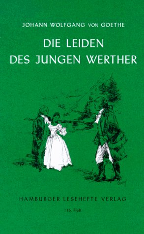 the theme of love in the sorrows of young werther an epistolary novel by johann wolfgang von goethe Love proved a common theme for many of goethe's contemporaries as well, who were developing a tradition that came to be called german romanticism, of which the sorrows of young werther is arguably the first example goethe's glorification of unbridled emotion was shared by his contemporaries johann gottfried von herder and friedrich.