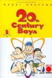 20th Century Boys 01