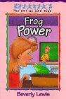 Frog Power (Cul-de-sac Kids)