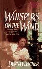 Whispers on the Wind (Haunting Hearts)