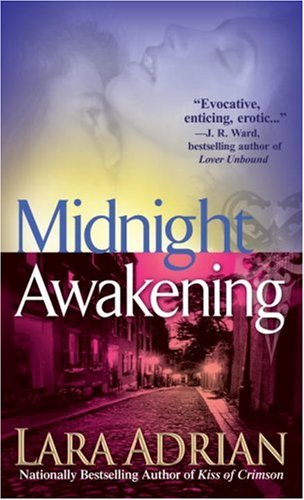 Midnight Awakening (Midnight Breed #3) by Lara Adrian