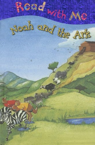 Noah and the Ark (Read with Me (Make Believe Ideas))