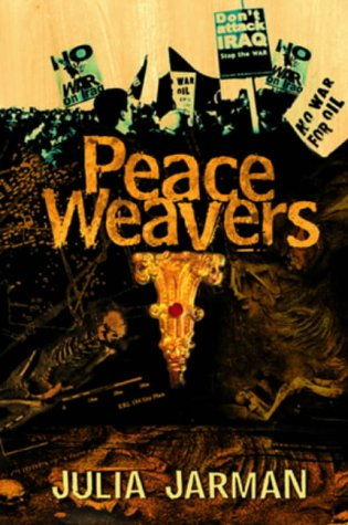 The Peace Weavers