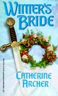 Winter's Bride (Season's Brides, #1) (Harlequin Historical, #477)