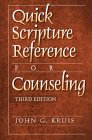 Quick Scripture Reference for Counseling,