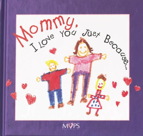 i love you mommy book. i love you mommy book.