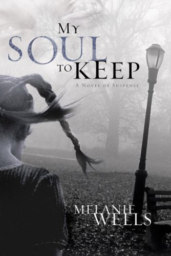 My Soul to Keep (Day of Evil Series #3)