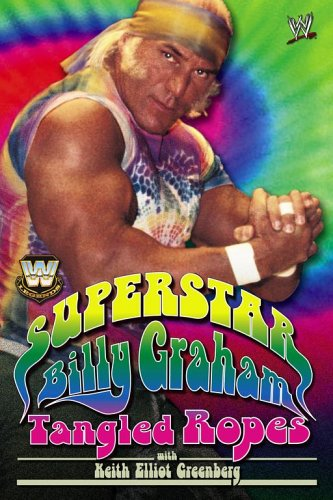 billy graham wwe championship. WWE Legends - Superstar Billy