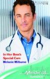 In Her Boss's Special Care (Medical Romance) (Medical Romance)