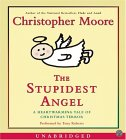 The Stupidest Angel CD: A Heartwarming Tale of Christmas Terror