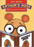 Arthur's Nose : 25th Anniversary Limited Edition
