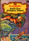 Kelas Dua di Malory Towers (Malory Towers, #2)