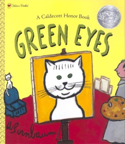 Green Eyes (Family Storytime)
