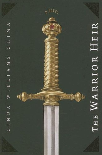 The Warrior Heir (The Heir Trilogy, #1)