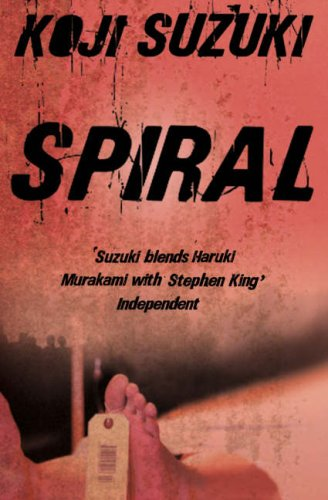 Spiral (Book 2)