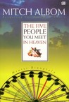 The Five People You Meet in Heaven - Meniti Bianglala