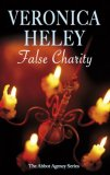 False Charity (Abbott Agency, #1)