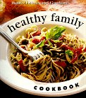 Healthy Family Cookbook