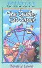 The Crabby Cat Caper (Cul de Sac Kids)