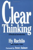 Clear Thinking: A Practical Introduction