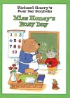 Miss Honey's Busy Day
