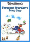Sergeant Murphy's Busy Day