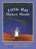 Little Rat Makes Music (Little Rat)