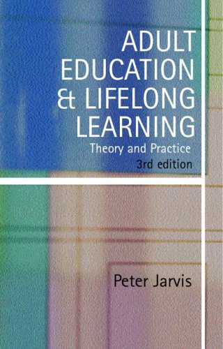 Adult Education and Lifelong Learning: Theory ...