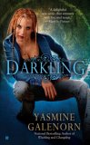 Darkling (Sisters of the Moon, #3)